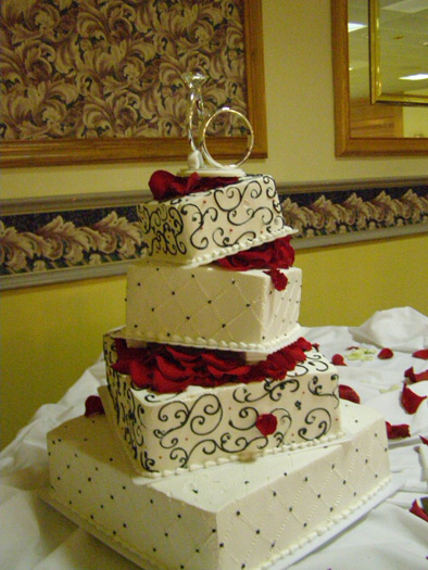 Wedding Cakes Altoona Pa