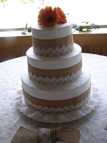 Beckers Cakes